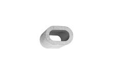 Зажим для троса алюминиевый DIN 3093